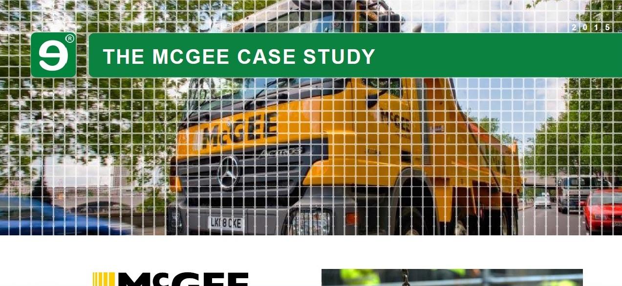 construction case study